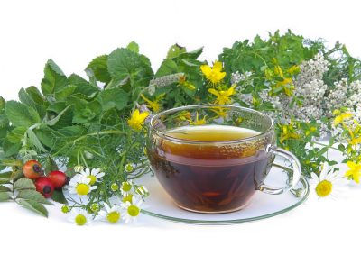 Potential Benefits of Pregnancy Tea