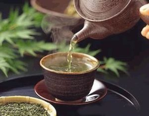 Risks Involved With Pregnancy Green Tea