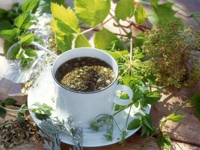 Herbal Pregnancy Tea and its Benefits