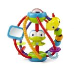 Bright Starts Clack And Slide Activity Ball Review