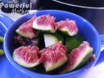 2 Top Uses For Figs – Fig Fruit Leather And Fig Jam