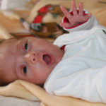 first born story preemie at home