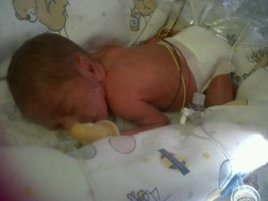 first born story preemie large dummy