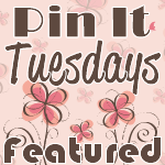 Pin It Tuesdays #4  – A Pinnable Post Link Up