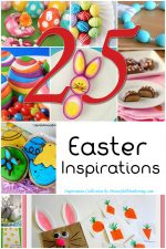 25 Easter Inspirations