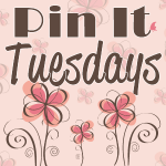 Pin It Tuesdays! #1
