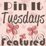 Pin It Tuesdays #9
