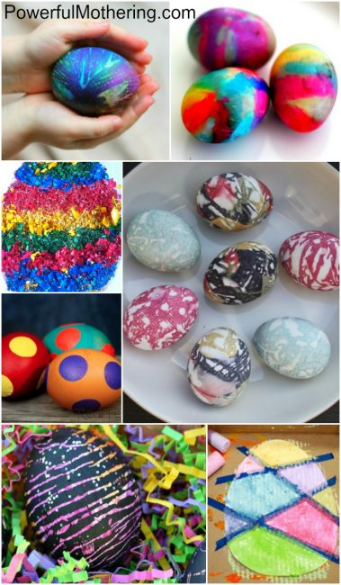 40+ Easter Crafts And Activities To Try With The Kids