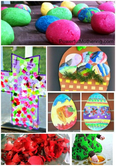 So Many Easter Crafts And Activities To Try With Your Kids