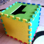 Simple Ball and Box Activity