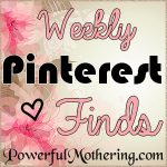 Weekly Pinterest Finds – Week 17