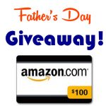 Ergo Chef Happy Father's Day Giveaway