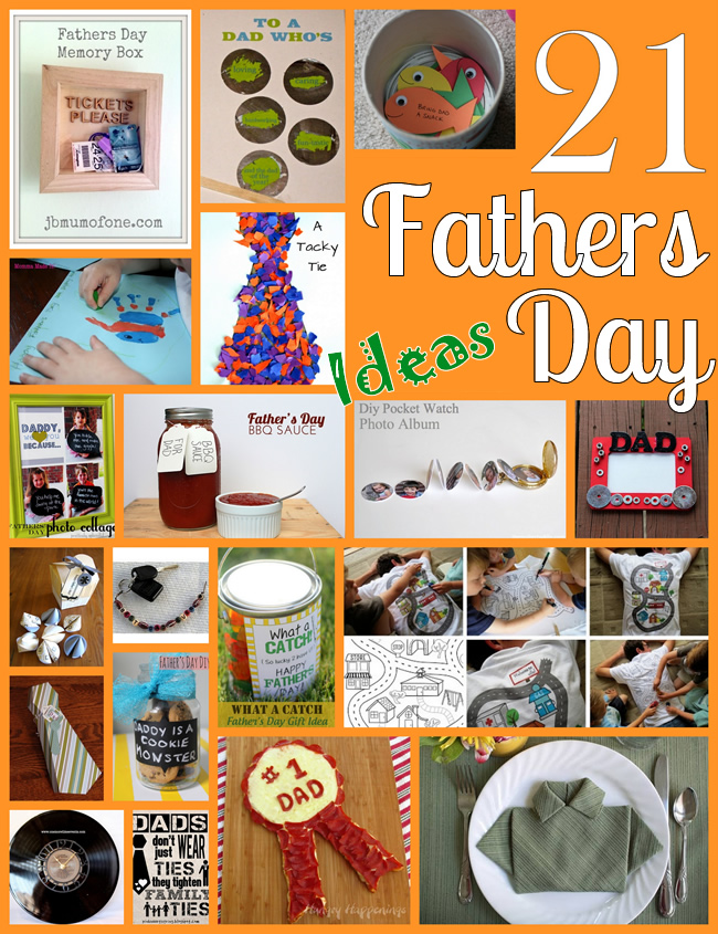 10 homemade fathers day gifts from toddlers for Toddler craft gift ideas