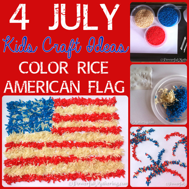 Image Result For Rice Arts And Craft For Kids