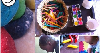 6 Play Time Activities That Encourage Creativity in Kids