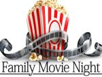 Family Movie Night {Giveaway}