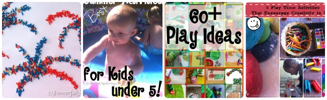 Simple Craft Ideas for Kids lets play