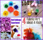 Kids Co-Op #1 – Love of Color