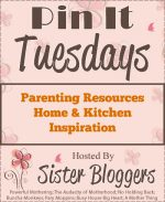 Pin It Tuesday #25