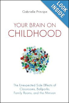 Yourbrainonchildhood