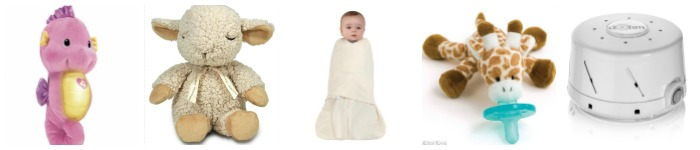 top sleep solutions for baby 0-6 months