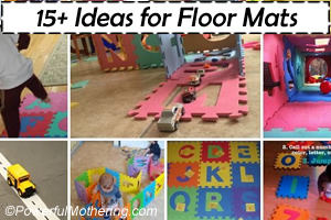 15 plus ideas for floor mats