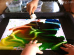 Exploring Color with your Preschooler