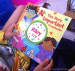 Personalized Books for Kids – I See Me Review