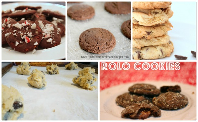 Just cause it has chocolate in it quick amp easy cookie recipes