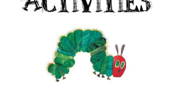 The Very Hungry Caterpillar Activities Toddler and preschool wish lists