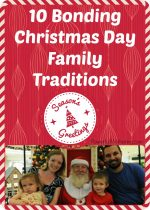 10 Bonding Christmas Day Family Traditions
