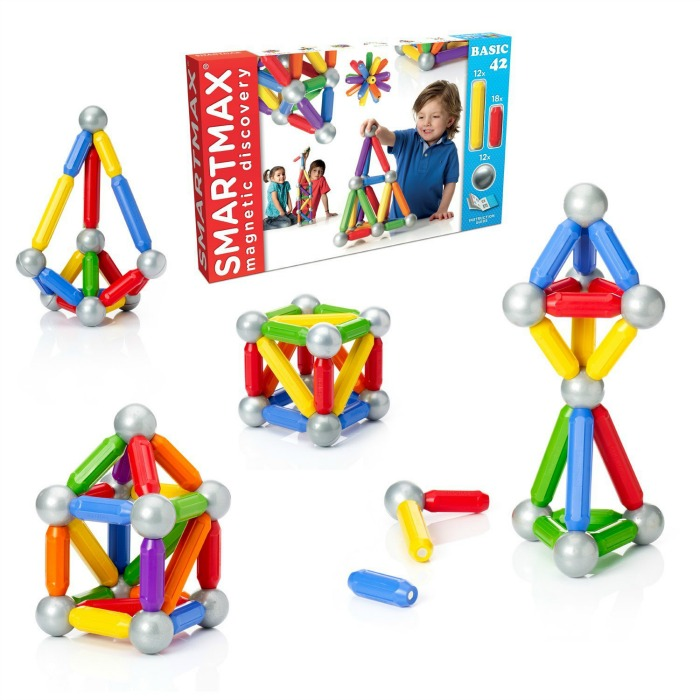 Building Toys For Toddlers Smart Max