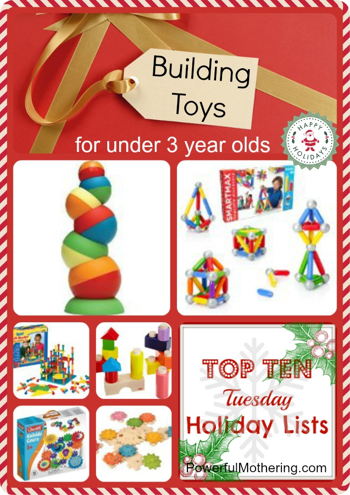 Building Toys For 3 Year Olds : Top lists building toys for under year olds