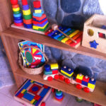 Wooden Learning Toys for under 3 year olds