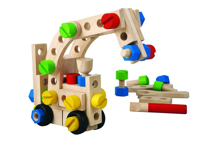 Building Toys For Toddlers Construction Sets