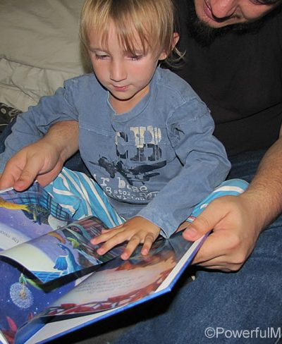 Personalized Story Books for kids
