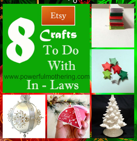 Etsy Crafts