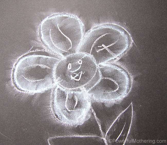 chalk art on paper wwwimgkidcom the image kid has it