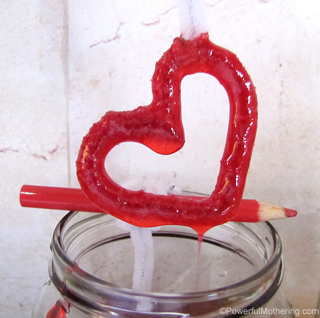 How to make Rock Candy Recipe