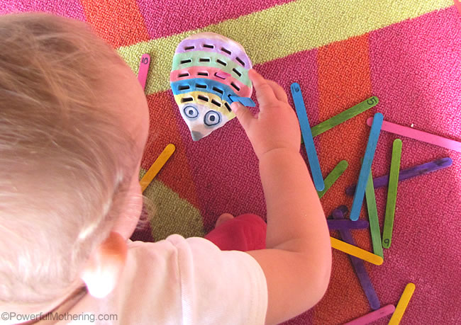 Fun Simple Do Able Activities For 18 To 24 Month Old Toddlers