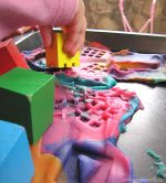 How Play Dough Can be One of the Best Teaching Tools
