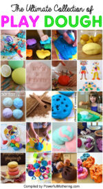 The Ultimate Collection of Play Dough