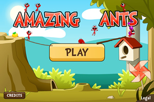 ants thinking game for preschoolers