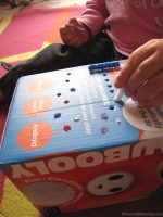 Easy Box & Pipe Cleaner Fine Motor Skills