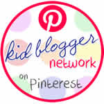 Kid Blogger Network on Pinterest: crafts, activities and more from babies to big kids!