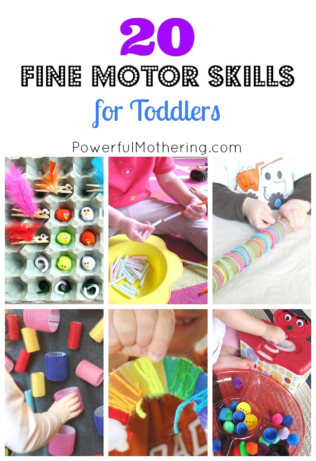 Fine Motor Skills Male Models Picture