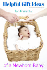 Gift Ideas for Parents of a Newborn Baby