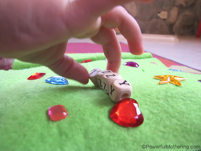great for fine motor skills