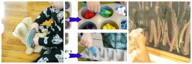 20 Fine Motor Skills for Toddlers