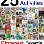 25 Fine Motor Activities Pinterest Boards to Follow!